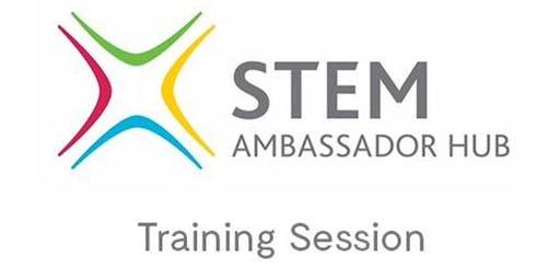 STEM Ambassador Induction