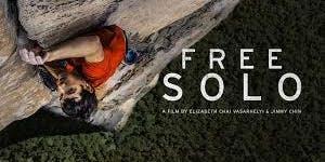 Boat Reel: Free Solo [12] (2018)