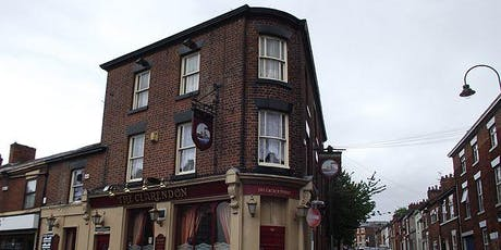Psychic Night The Clarendon Pub Runcorn tickets