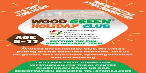 Wood Green Holiday Club