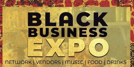Black Business Expo at Exhale Bar and Lounge tickets
