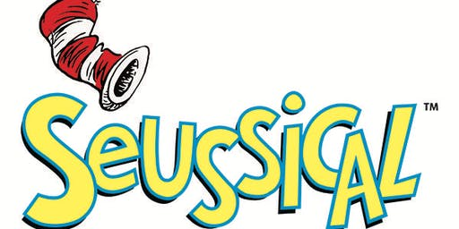Jan 31st: Seussical @ Central Stage Theatre | Olympic High School