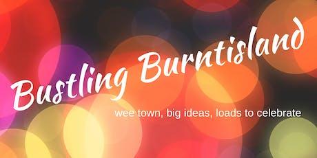 Burntisland Christmas Market & Festival APPLICATIONS tickets