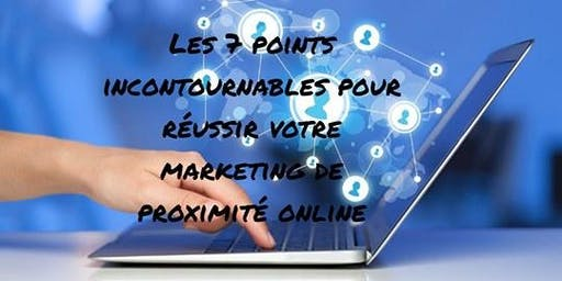 Comment réussir son Marketing Digital Local ?