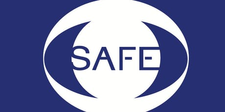 Studiedag SAFE 2019 tickets