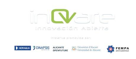 Ecosistema Inovare. Encuentros para el impulso industrial y emprendedor entradas