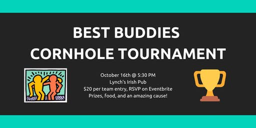 Best Buddies Cornhole Tournament