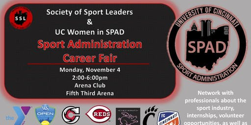 2019 UC SPAD Career Fair