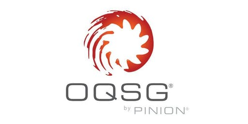 December OQSG Evaluator Training
