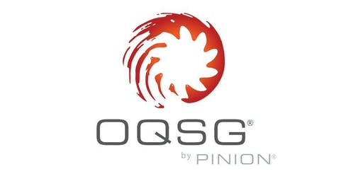 November OQSG Evaluator Training