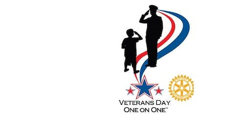Veterans Day One on One tickets