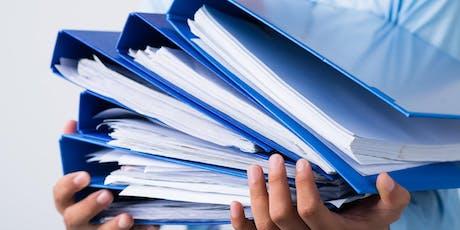 Impianti: dichiarazione di conformità e DM 37/08. Incontro tecnico biglietti