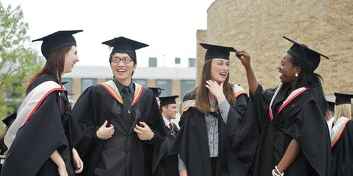 LUMS Graduation Celebration 2019
