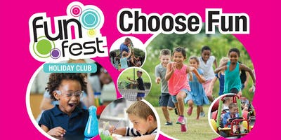 Fun Fest Hillingdon Discovery Session