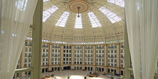 West Baden Springs Behind-the-Scenes Tours 2020