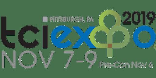 TCI EXPO 2019 Exhibitor Breakfast