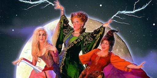 Halloween Movie (Hocus Pocus)