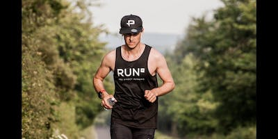 Nick Butter, 196 marathons in 196 countries  - talk + Q&A