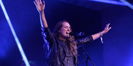 The Hope of Christmas: an Evening of Worship & Carols with Brooke Nicholls tickets