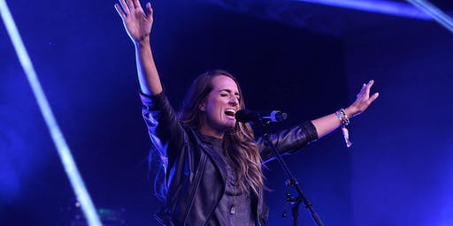 The Hope of Christmas: an Evening of Worship & Carols with Brooke Nicholls