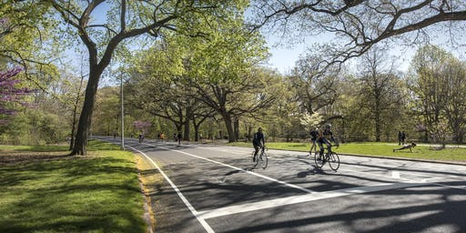 Prospect Park Bike Day Presented by Citi Bike