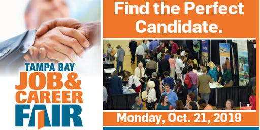 Tampa Bay Job & Career Fair Tampa