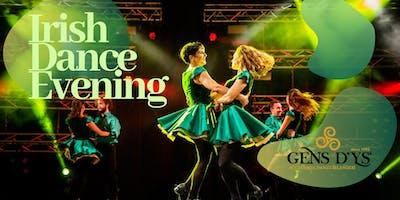 Milano - Irish Dance Evening