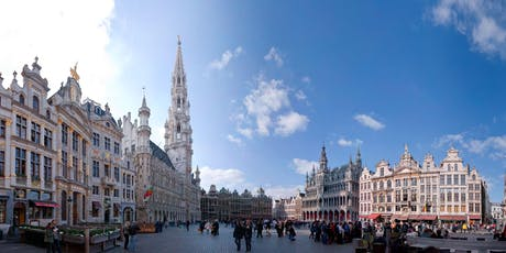 Long Weekend Bruges, Gent, Anvers & Bruxelles billets
