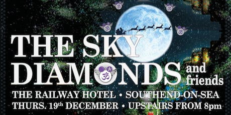 THE SKY DIAMONDS: ABBEY ROAD 50 PLUS! tickets