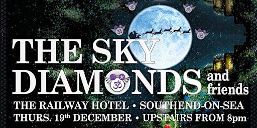 THE SKY DIAMONDS: ABBEY ROAD 50 PLUS!