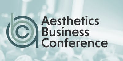 Aesthetics Business Conference 2020