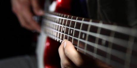 Bass Workshop tickets