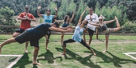 Boot Camp + Yoga tickets