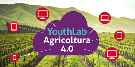 YouthLab - Agricoltura 4.0 biglietti