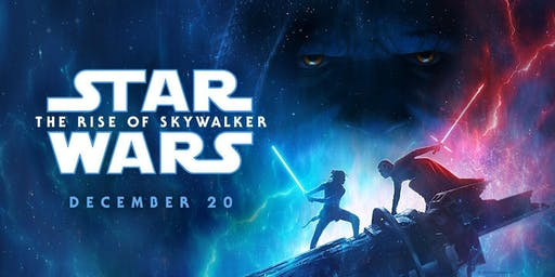 Ben Hawkins Client / Business Partner Star Wars 9 Premier Event
