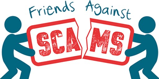 How To Spot a Fraud and Digital Safety (Knott End)