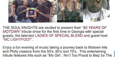 """""""60 Years of Motown"""""""