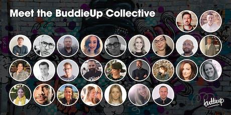 Meet the BuddieUp Collective tickets