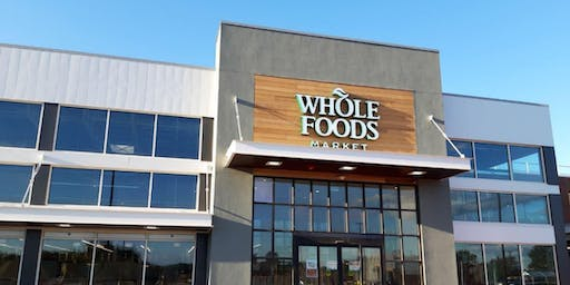 Whole Foods Market Parsippany Grand Opening!