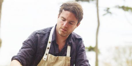 Gill Meller & Rodrigo Gonzalez - A day of woodfire cooking and eating tickets