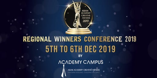 Regional Winners Conference 2019, Academy Campus