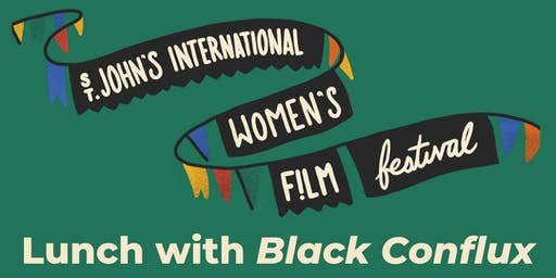 Lunch with the Filmmakers - Black Conflux