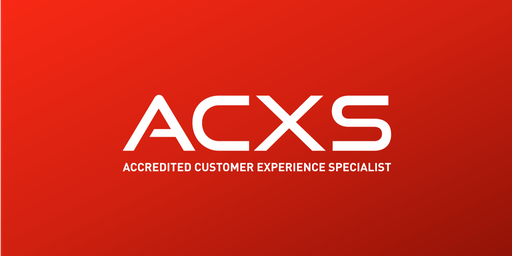 BRATISLAVA - Accredited Customer Experience Specialist (ACXS)