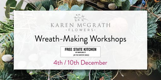 Christmas Wreath-Making Workshop