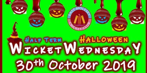 EMCC's Wicket Halloween