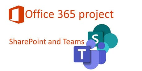 SKILLS October - Office 365 Suite - SharePoint and Teams tickets
