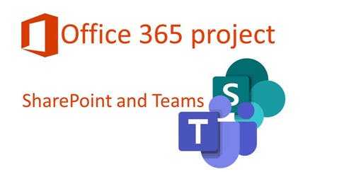 SKILLS October - Office 365 Suite - SharePoint and Teams