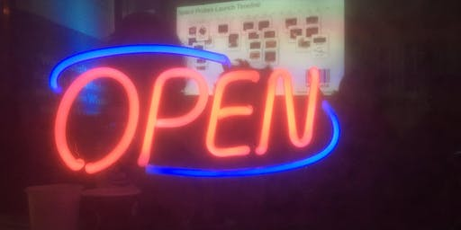 Open Government Meetup