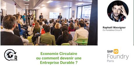 Economie Circulaire ou Comment devenir une entreprise durable billets