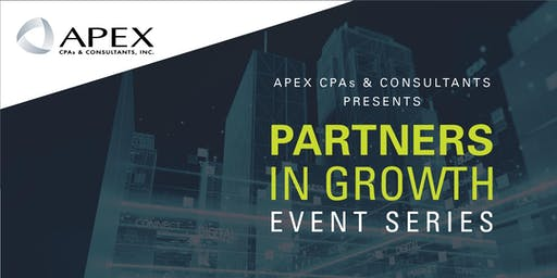 How to Successfully Attract Top Talent | Partners in Growth Event Series